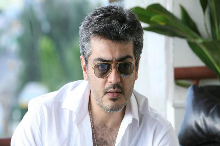 Thala Ajith will skip star cricket tournament says actors should pay for own Sangam building
