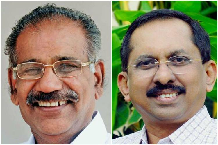 Mangalam TV admits Saseendran was set-up in a sting op no complaint filed against him