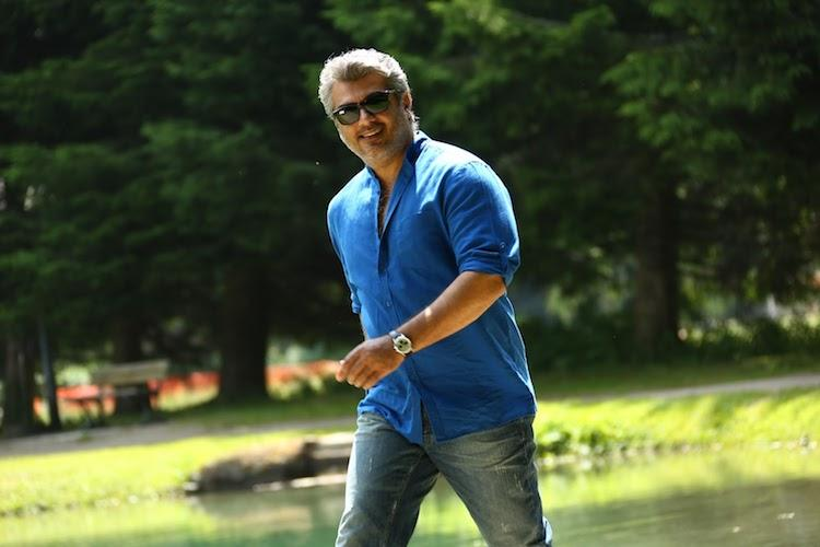 Ajith and Siva set to join hands for the fourth time