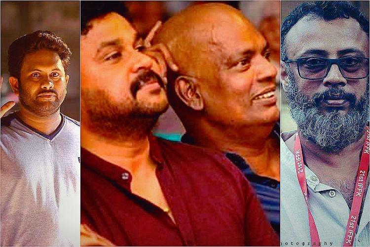 Laljose Aju Varghese and Salim Kumar claim Dileep being framed in actor abduction case