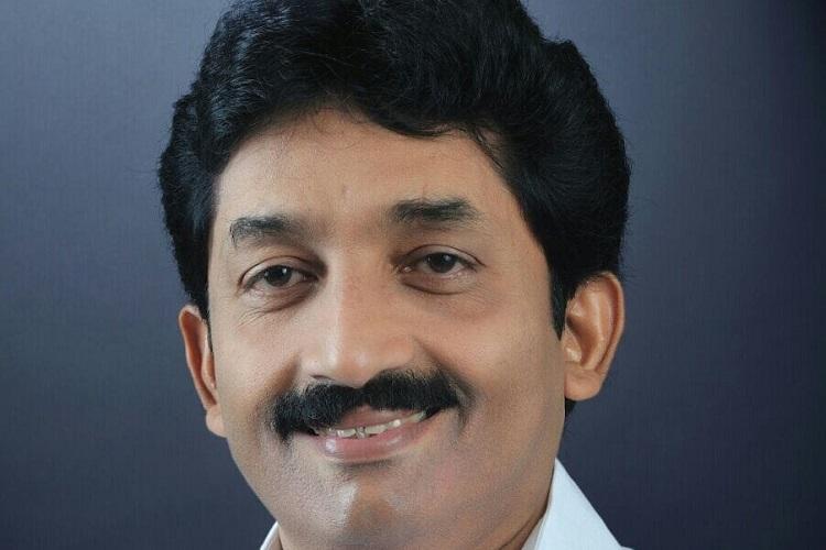 BJP Kerala unit secretary attacked inside mosque