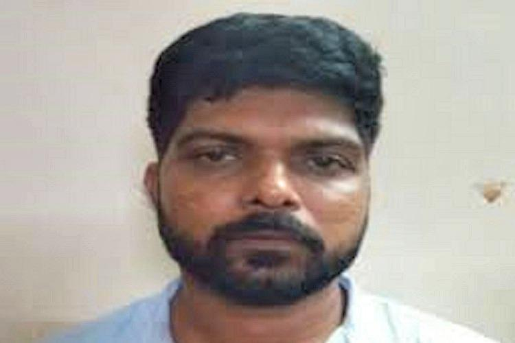 Wanted in 18 cases notorious criminal Akash Bhavan Sharan arrested from Bengaluru