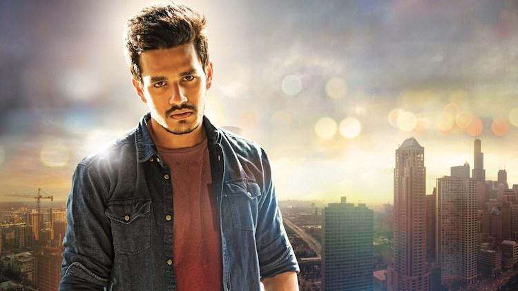 Most Eligible Bachelor Makers reveal title of Akhil Akkinenis next