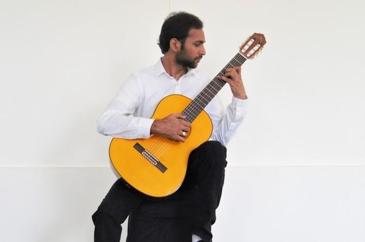 Blind music student wins honours at Kerala University Youth Festival