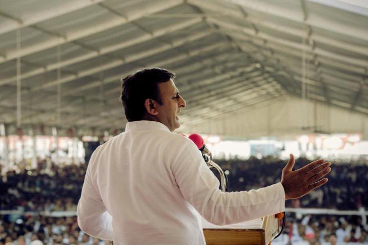 Akhilesh Yadav dares PM to ban beef export Nirmala Sitharaman retaliates already banned