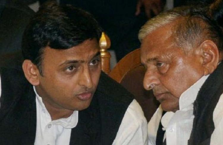 There are some differences within SP but I have no dispute with Akhilesh Mulayam