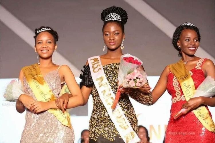 People should look beyond our skin Akodu Olamide Miss Africa India 2018