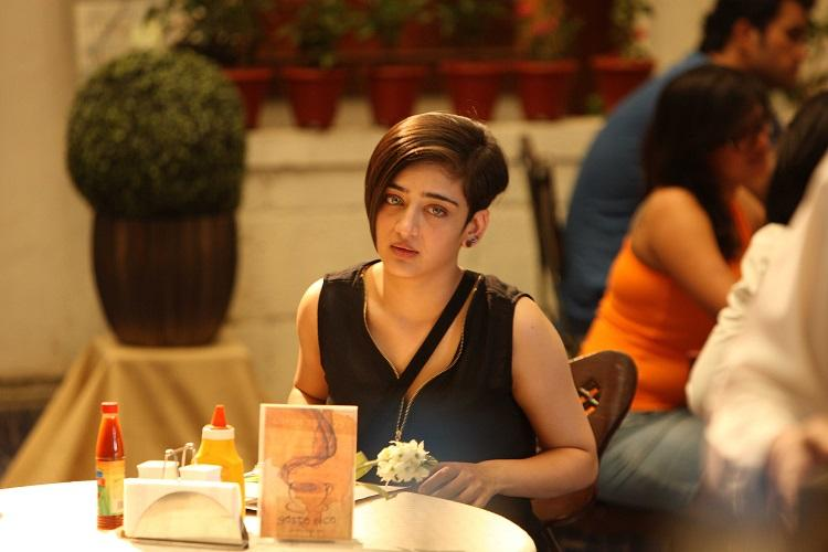 Vivegam girl Akshara Haasan in talks to star in a web series