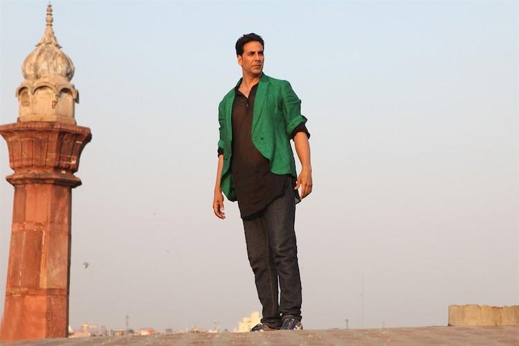Akshay Kumar to star in the Hindi remake of Kanchana