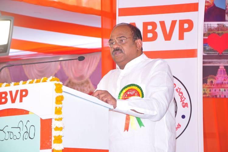 Andhra BJP MLA Akula Satyanarayana to join Pawan Kalyans Jana Sena