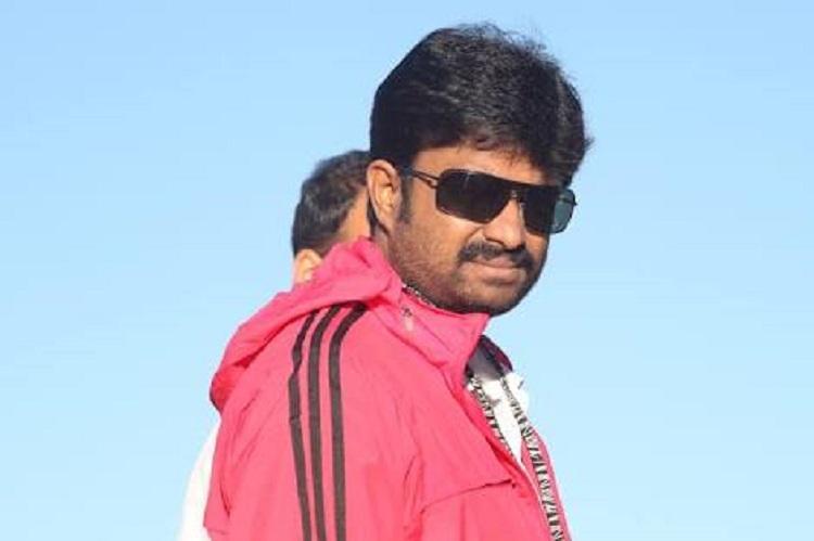 AL Vijay on Charlie remake delay