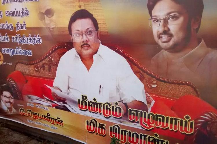 The Mukkulathor challenge: Why Alagiri mattered in Madurai
