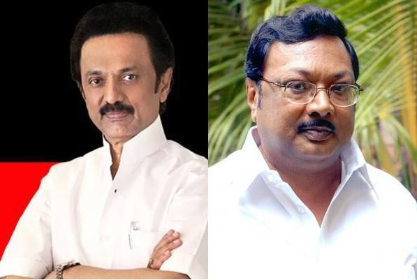 Alagiri comes out of the woodwork to attack Stalin as DMK starts 16 preparation