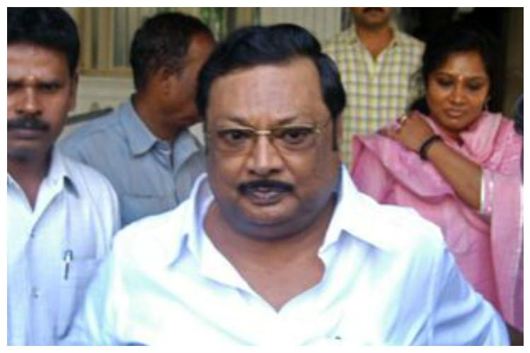 As long as Stalin is leader DMK will not win Alagiri hits out after RK Nagar loss
