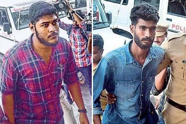 NIA court rejects bail plea of Thaha Kerala student booked under UAPA