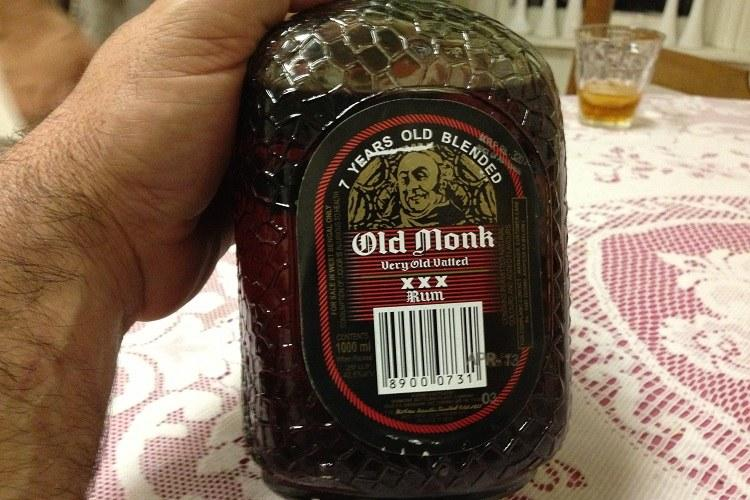 Lets raise a toast to Kapil Mohan Tributes pour in for man behind iconic Old Monk