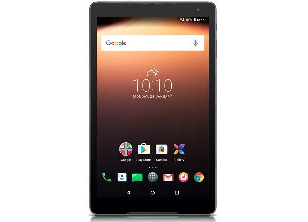Alcatel launches 4G-enabled A3 10 tablet with voice calling support