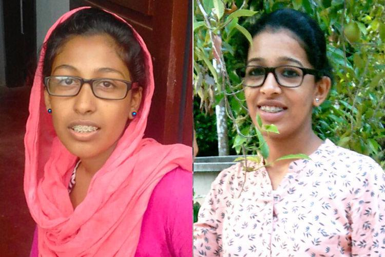 Eerie resemblance to missing student Jesna has made life hell for this Kerala teen