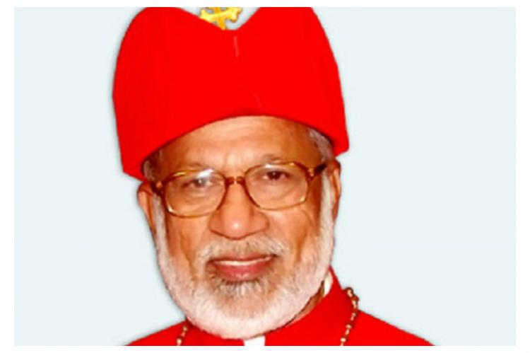 Church land row: HC orders FIR on petition against Cardinal, three others