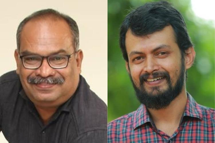 Aabhasam director backs Divya Gopinaths Me Too statement against Alencier