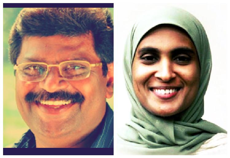 I know who sexually abused me in a madrassa will leaders act asks Kerala filmmaker Ali Akbar
