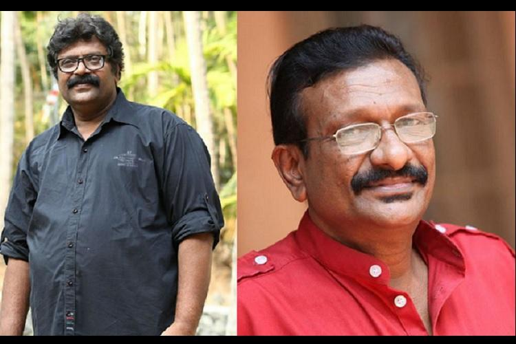 Malayalam director Ali Akbar slams film fraternity over insult to late script writer TA Rasaq