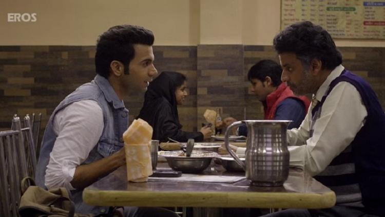 Aligarh city is homophobic but was director Hansal Mehta insensitive too
