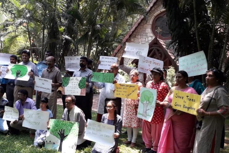 Impasse over use of 150-yr-old church land may delay Namma Metro Phase-II