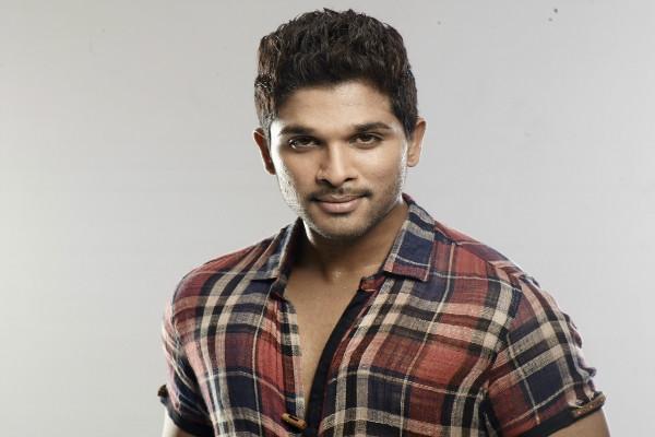 Allu Arjun to team up with Gabbar Singh director