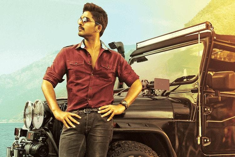 Allu Arjun Lingusamy Project To Start Rolling From 2018 The News