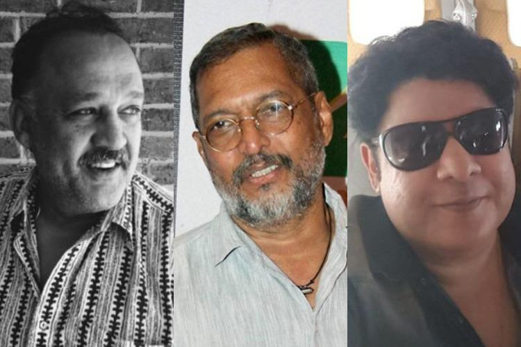 After series of allegations against Bollywood bigwigs cine associations promise action