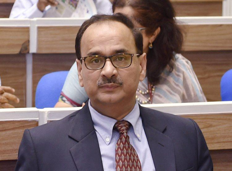 Image result for alok verma