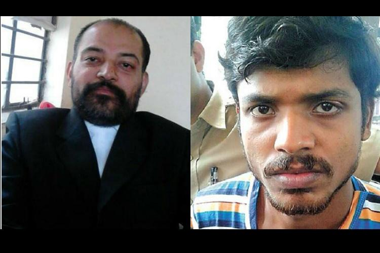 Aloor lawyer for Sowmyas rapist will now represent Jishas alleged killer Ameer