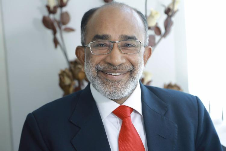 Cabinet reshuffle: Alphons Kannanthanam appointed a MoS in ministry of IT