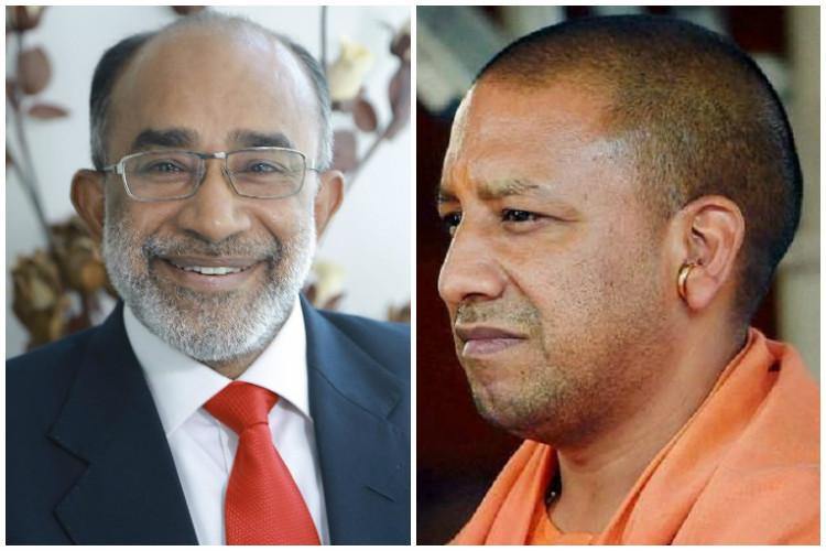 Swiss couple attacked in UP Union minister Alphons asks CM Adityanath to take action