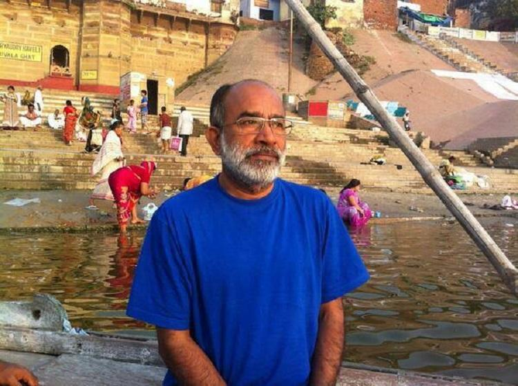 Alphons Kannanthanam: Demolition man-turned MoS in Modi cabinet