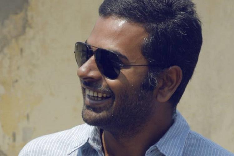Alphonse Puthren the angry young man just lost it at a state film award jury member
