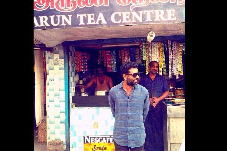 Premam director is looking out for a heroine