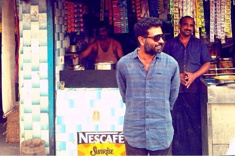 Premam director Alphonses next is a Tamil film
