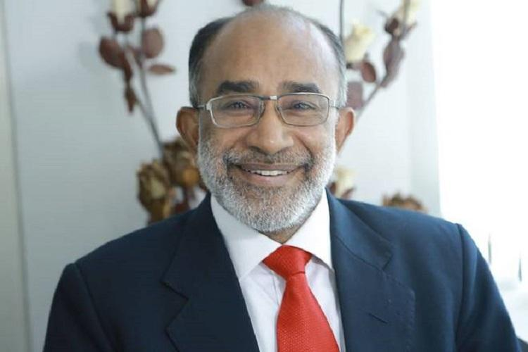 Alphons Kannanthanam as minister is an Onam gift for Malayalis Wishes pour in
