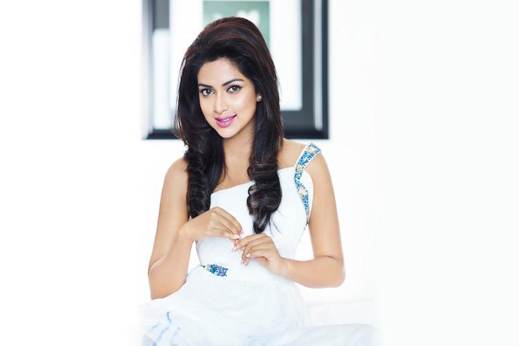 Amala Paul to team up with Meyadha Maan director Rathna Kumar for Aadai