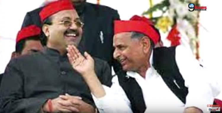 In changed political landscape will Amar-Mulayam bromance bear fruit