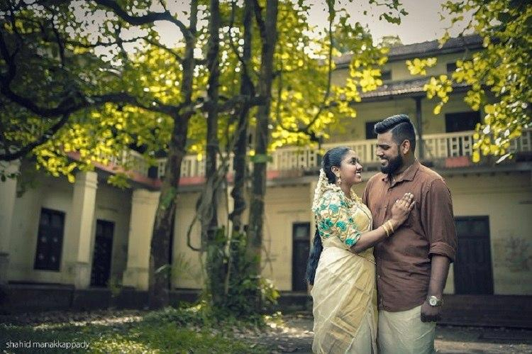 To get married Kerala interfaith couple returns to college where they fell in love