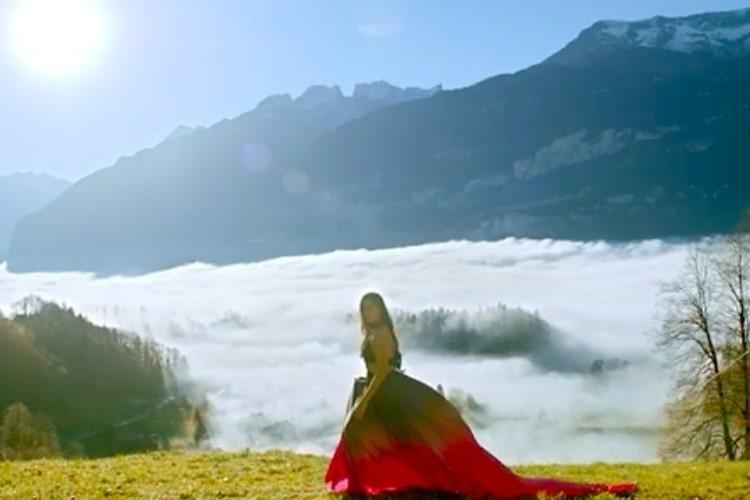 Watch Amar trailer is out and it features stunning visuals