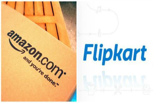 Govt rule on 100 pct FDI to boost e-retailers like Amazon Flipkart