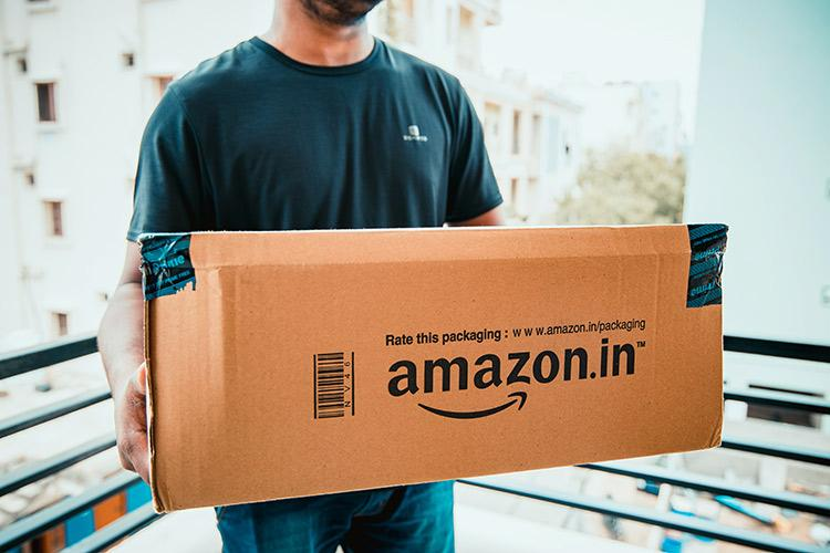 Amazon India says it will eliminate single-use plastic in packaging by June 2020