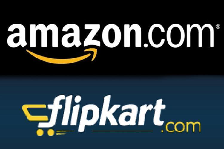 As Walmart-Flipkart deal talks progress Amazon offers breakup fee of up to 2 bn