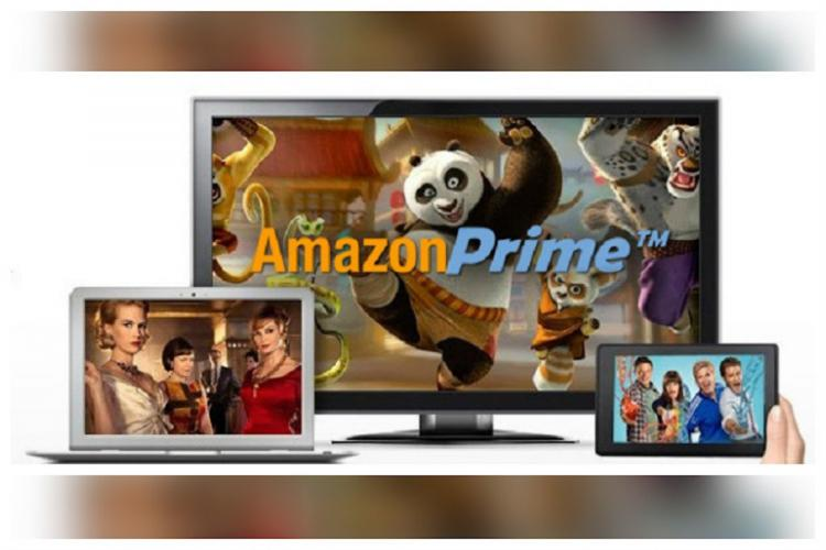 Amazon Prime Video launches social viewing feature Watch Party in India