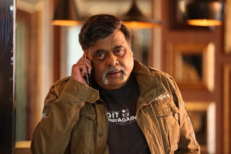 Legendary Kannada actor and former central minister Ambareesh passes away