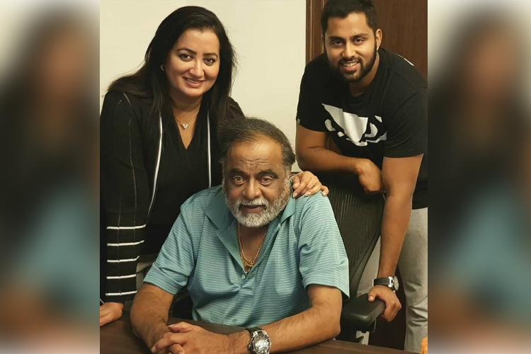 Abhishek Ambareeshs debut movie to roll from May 29